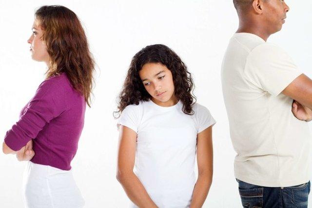 усыновил ребенка жены теперь в разводе