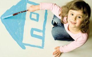 Можно ли оформить дарственную на несовершеннолетнего ребенка: образец договора, плюсы и минусы