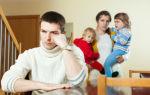 Развод с двумя детьми: рекомендации женщинам, решившимся на отчаянный шаг