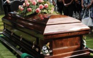 Как получить пенсию за умершего родственника — после смерти пенсионера