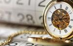 Время открытия наследства согласно гк рф: с какого дня оно определяется?
