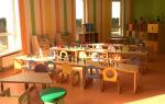 Если ребенок не ходит в детский сад: нет места – положено ли пособие?