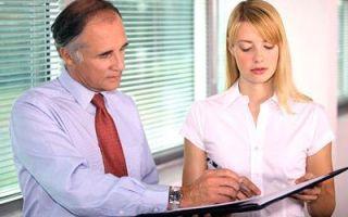 Характеристика на опекуна в органы опеки: образец с места работы, правила составления