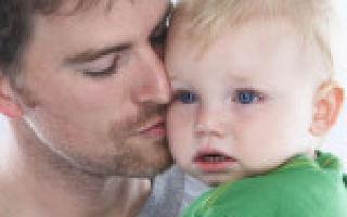 Свидетельство об установлении отцовства: как и где получить, для чего нужно?