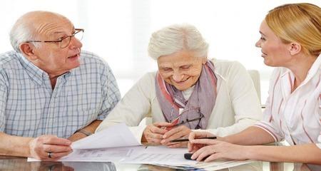 Как получить накопительную часть пенсии, какие документы нужны, кто может обратиться за выплатами?