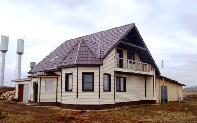 Помощь молодой семье на строительство дома в сельской местности: условия программы, субсидии