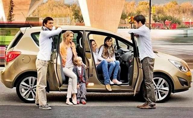 Автомобиль для многодетной семьи: какую машину выбрать и как получить кредит на покупку авто?