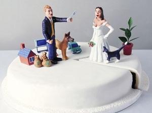 Как подать на развод, если есть ребенок: с чего начать, что необходимо для расторжения брака?