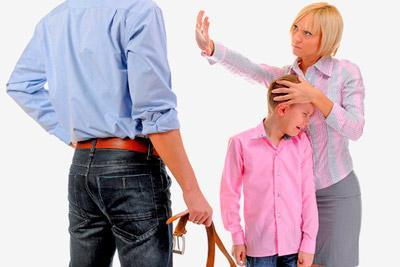 Нарушение прав ребенка согласно Гражданскому Кодексу РФ, примеры из судебной практики