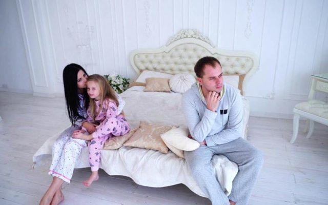 Муж бьет жену: почему это происходит, что делать, как исправить ситуацию?