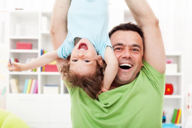 Права отца на ребенка при уплате алиментов: полный перечень