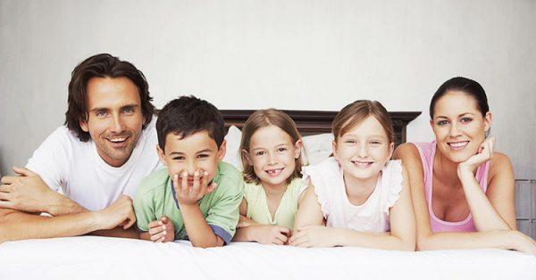 Какая семья считается многодетной, сколько в ней должно быть детей и какого возраста?