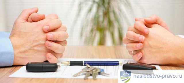 Дарственная квартира делится при разводе: как, кто имеет право на подаренное в браке имущество?