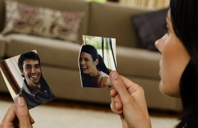Как пережить расставание с девушкой, любимой женщиной после долгих отношений