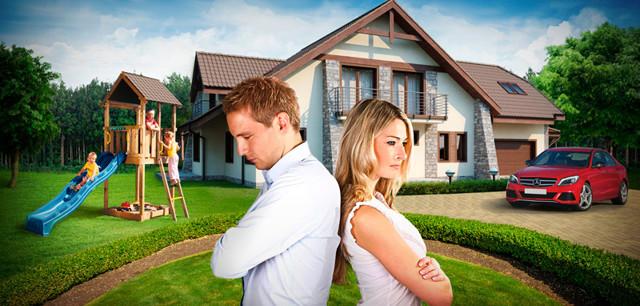 Нужно ли заверять соглашение о разделе имущества супругов у нотариуса и сколько это стоит?