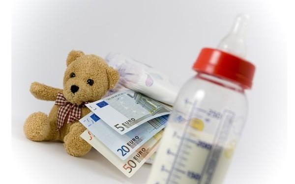 Алименты на 2 детей от разных браков по Семейному кодексу: как начисляются и платятся
