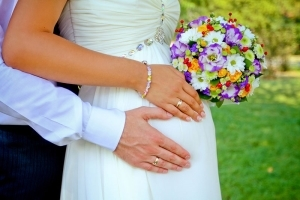 Регистрация брака при беременности: сроки и необходимые документы
