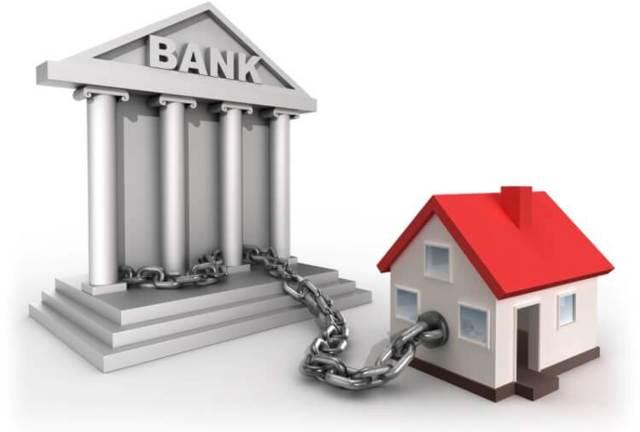 Обременение на недвижимость: что это такое, какие есть ограничения на квартиру и на дом?