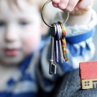 Должен ли несовершеннолетний ребенок платить налог на имущество: льготы до 18 лет