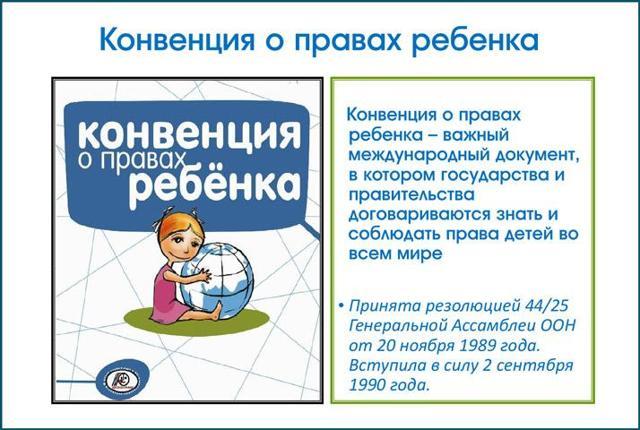 Деятельность уполномоченного по правам ребенка в РФ: информация о направлениях, примеры, обязанности