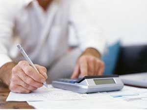 Сколько стоит вступить в наследство: оплата услуг нотариуса, госпошлина, налог