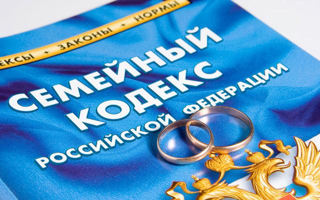 Можно ли подать на алименты задним числом после развода по законодательству РФ?