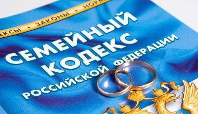 Как делится приватизированная квартира при разводе, если она оформлена только на жену или мужа?
