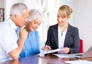 Договор дарения с правом пожизненного проживания дарителя: образец