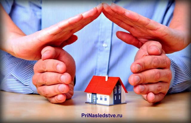 Принятие мер к охране наследственного имущества и управлению им: уполномоченные лица и их действия