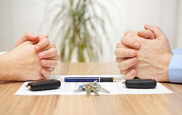 Раздел бизнеса при разводе: особенности процедуры в зависимости от того, кто является собственником