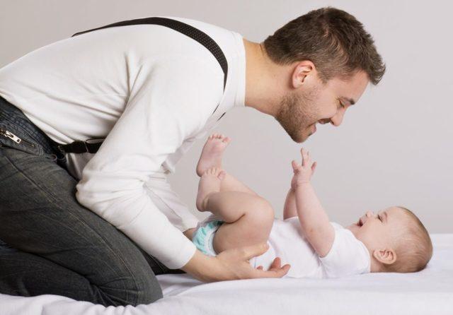 Можно ли дать ребенку фамилию отца, если брак не зарегистрирован: регистрация после рождения