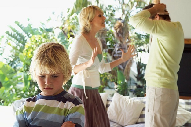 Кризисы семейной жизни по годам: психология отношений жены и мужа, периоды брака