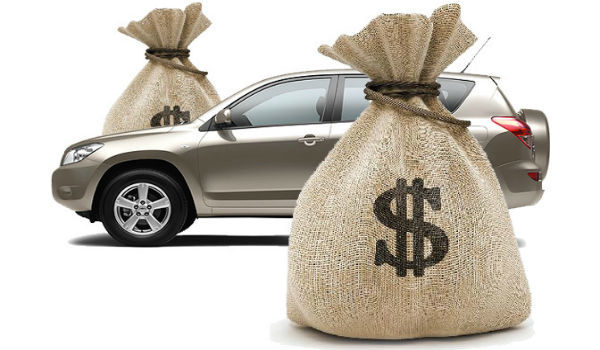 Как продать автомобиль, полученный по наследству, не оформляя на себя?