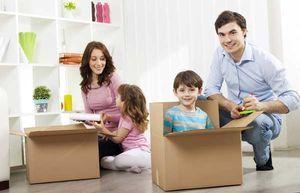 Молодая семья: помощь по федеральной программе, получение доступного жилья, условия госпрограммы