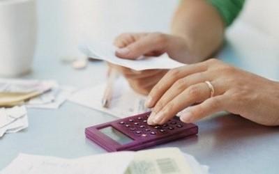 платить алименты с кредита