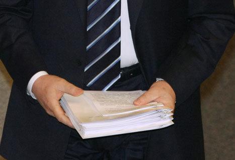 Как заявить о праве на наследство: процедура, порядок оформления и сроки