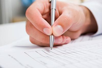 Доверенность на получение алиментов, образец документа и область применения