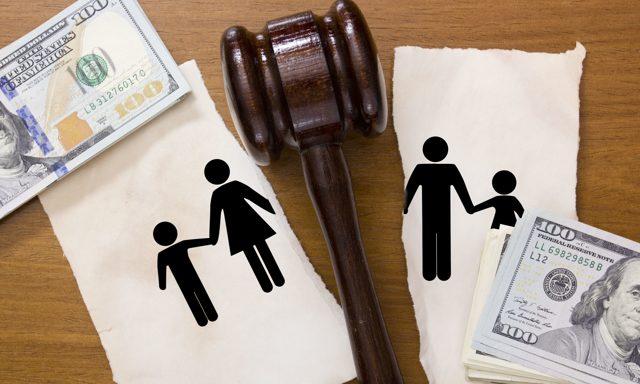 Госпошлина за развод: сколько стоит свидетельство о расторжении брака, размер налога в России