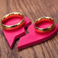 Если муж сидит в тюрьме, как развестись: особенности расторжения брака с заключенным