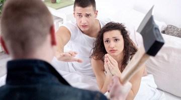 Изменила мужу: что делать, если мучает совесть, и как жить дальше?