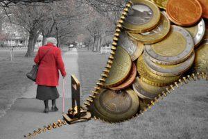 Наследование накопительной части пенсии умершего: кто имеет право, как получить накопления