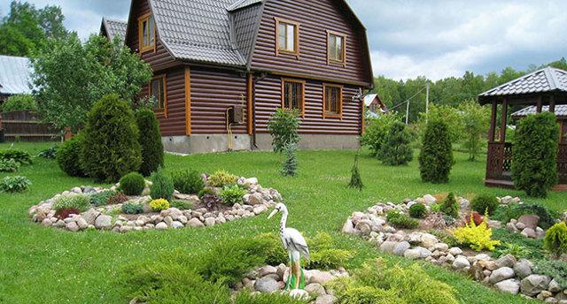 Как правильно оформить дачный дом в собственность