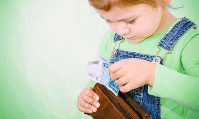 Уменьшение алиментов на ребенка: как подать документы на снижение их размера, возможные основания