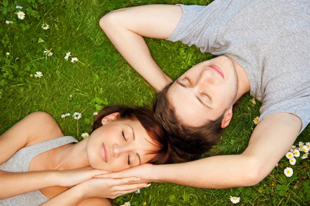 Как вернуть страсть в отношения с мужем после рождения ребенка и не только?