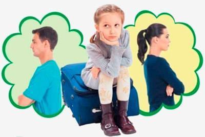 В каких случаях ребенок остается с отцом при разводе: примеры из судебной практики и основные уловия