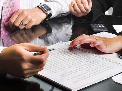 Соглашение о разделе имущества супругов, совместно нажитого в период брака
