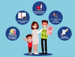 Мошенничество с материнским капиталом: обналичивание, нецелевое использование и другие махинации