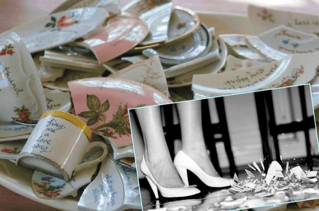 6 лет брака: какая свадьба отмечается в эту годовщину, что означают 3 года совместной жизни