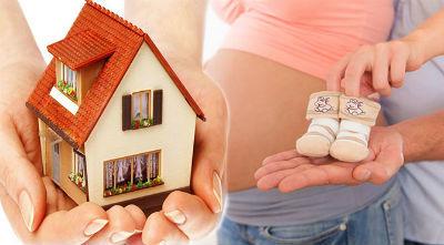 Дачный дом на материнский капитал: можно ли потратить средства на покупку загородной недвижимости?