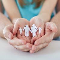 Права и обязанности родителей по воспитанию и содержанию несовершеннолетних детей